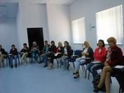 Выездной тренинг «Мотивация на успех», тренеры Атласовы